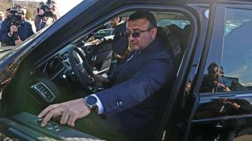 Гранична полиция получи нови високопроходими автомобили