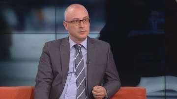 Първи клас - първи стрес: говори психологът Младен Владимиров