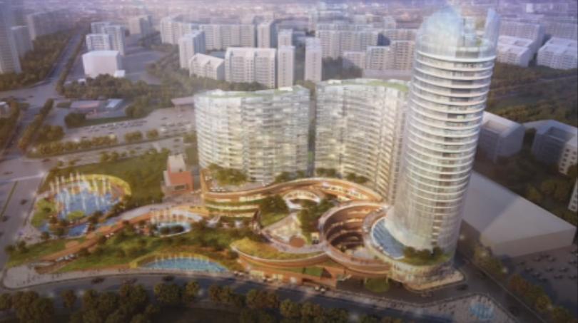 Кметът на Младост освободи главния архитект на района