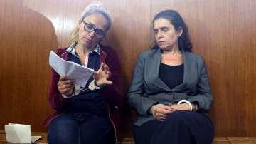 Съдът остави в ареста кмета на Младост Десислава Иванчева