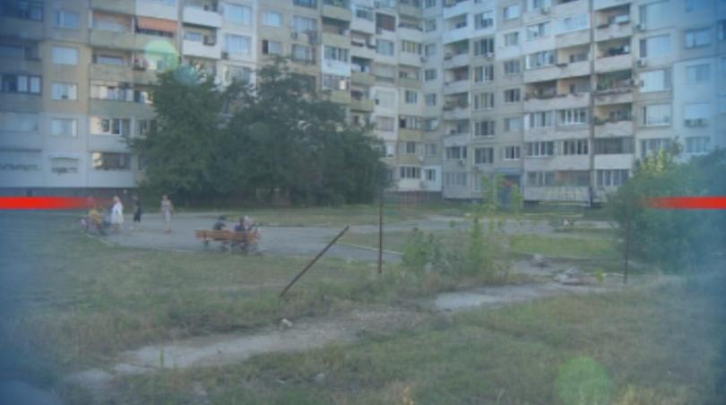 Три терена в столичния квартал