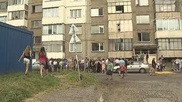"""Жители на """"Младост"""" 4 бранят зелени площи в квартала"""
