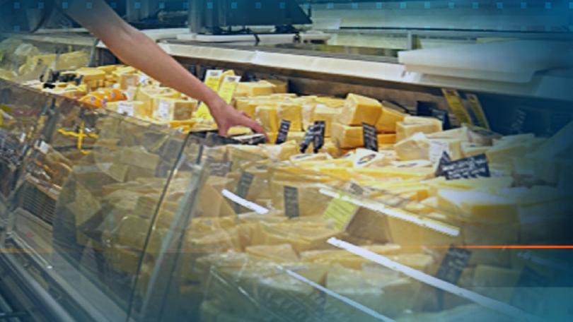 Снимка: Имитиращите млечни продукти от днес се продават на отделни щандове
