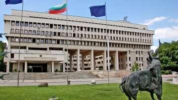 Двама български моряци са задържани на кораб с 18 т хашиш