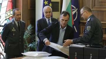 САЩ, Швеция и Италия подадоха оферти за нов изтребител