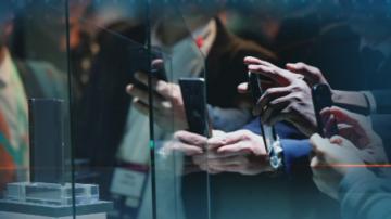 Световен конгрес на мобилните устройства показва смартфоните на бъдещето