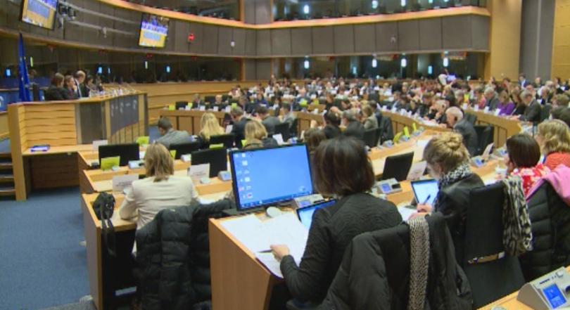 Транспортната комисия в ЕП гласува днес споразумението, което беше постигнато