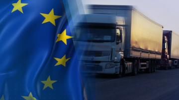 ЕП даде зелена светлина за по-нататъшни преговори по пакет Мобилност