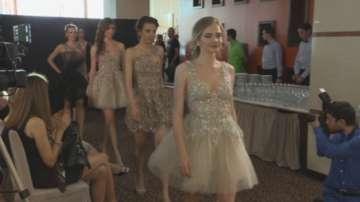 Официална и сватбена мода в Golden Fashion Party