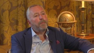Белгийска партия държи фондацията на Стив Банън в Брюксел