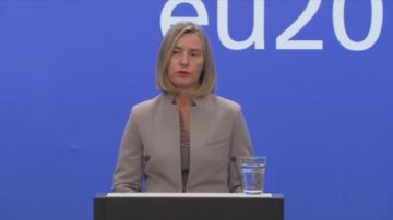 Могерини: Имаме единен подход за Стратегията за Западните Балкани