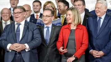 ЕС и латински държави ще съдействат за решаване на кризата във Венецуела