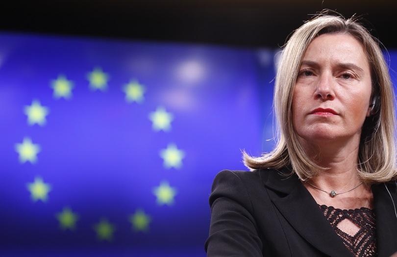 Европейският съюз потвърждава, че не признава анексирането на Крим от