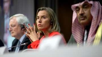 Донорска конференция за Сирия в Брюксел