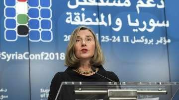 Над 4 млрд. долара помощ за Сирия и региона обещаха ЕС и международни донори