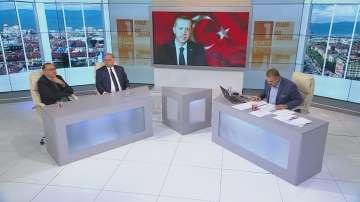 Хипотези за опита за преврат в Турция: Боян Чуков и Мохамед Халаф