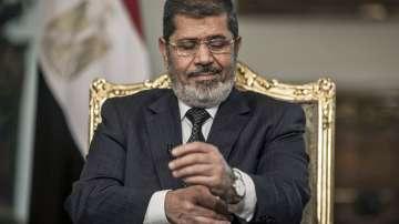 67-годишният бивш президент на Египет Мохамед Морси почина в съда