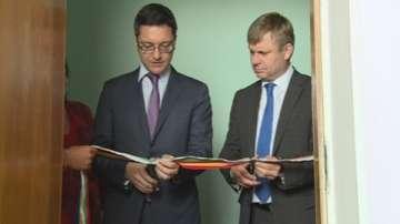 Опозицията в Молдова поиска вот на недоверие (Обновена)