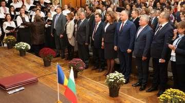 Световната среща на българските медии се проведе в Молдова