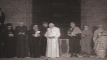 Историята на молитвите за мир