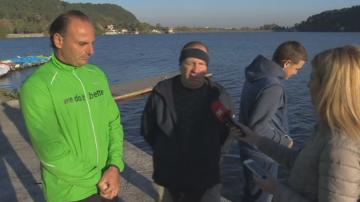 13-годишен състезател по кану-каяк събира средства за нова лодка