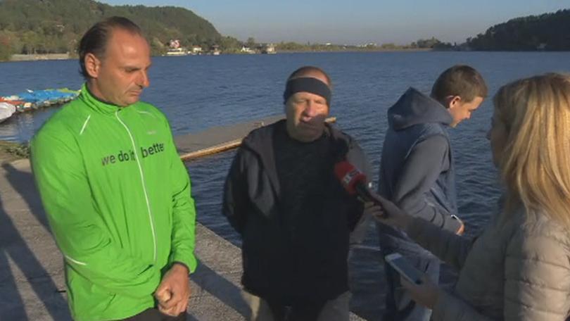 Състезател по кану-каяк събира средства за нова лодка. 13-годишният Божидар