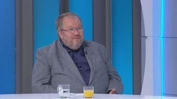 Момчил Инджов: Случващото се в Каталуния е извиване на ръце