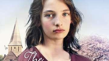 Българче на корица на авторката на бестселъри Кейти Флин