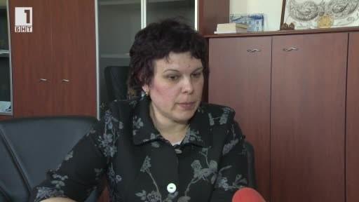 Коментар за БНТ на Таня Михайлова, заместник-министър на образованието и