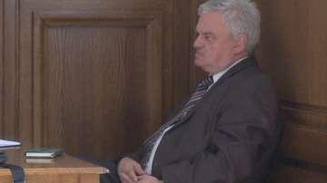 Съдът отложи пледоариите по делото срещу бившия шеф на БДЖ Христо Монов