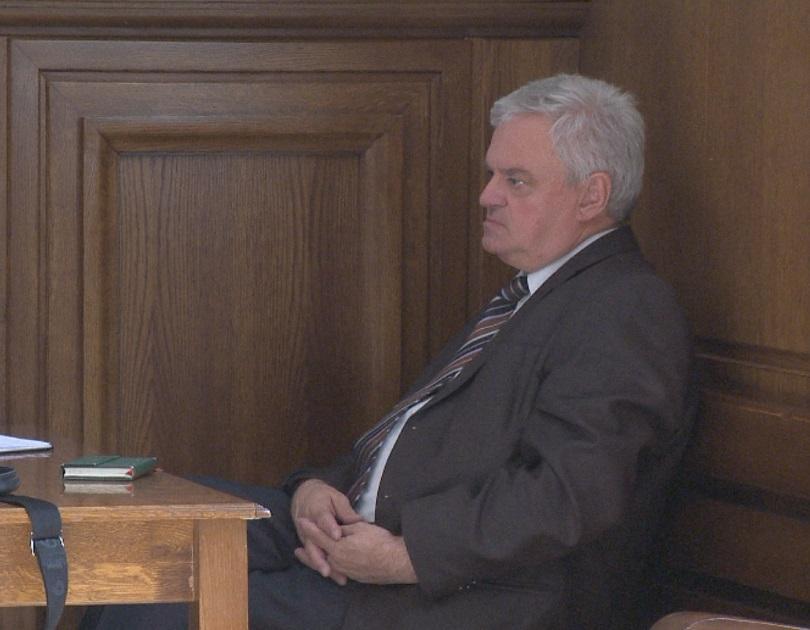 съдът отложи пледоариите делото бившия шеф бдж христо монов