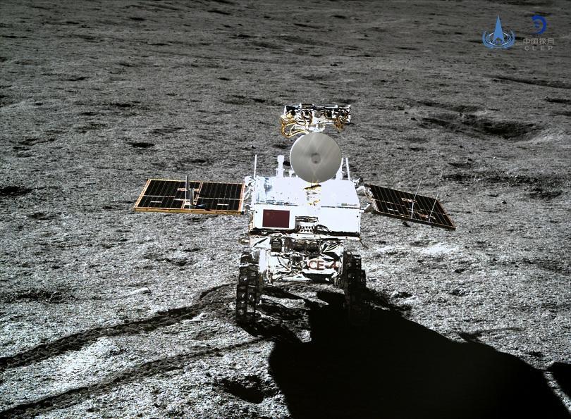 Снимка: Китай ще продължи да развива лунната си програма