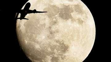 Супер кървава вълча Луна ще наблюдаваме тази нощ