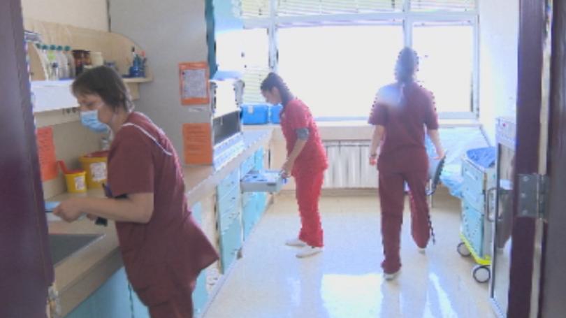 Пациенти с рядко заболяване остават без животоспасяваща терапия заради забраната