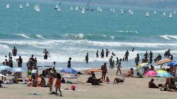Обсъждат правилата за разделно събиране на отпадъците в морските курорти