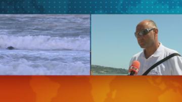 Намериха тялото на момичето, изчезнало в морето във Варна