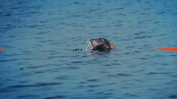 Кой носи отговорност за почистването на пластмасови отпадъци в Черно море?