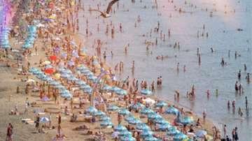 Колко опасно може да бъде морето през август?