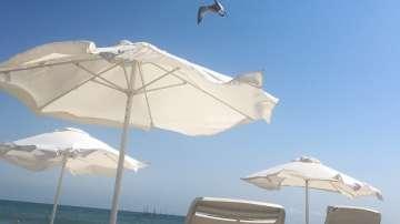 Предупреждение за силен вятър, високи вълни и мъртви течения по морето