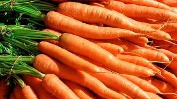 Морковите правят мъжете по-привлекателни за жените