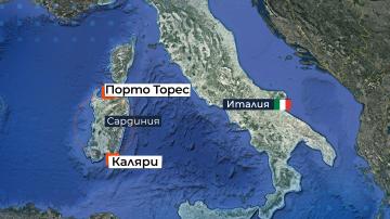 Български моряк загина, а други трима пострадаха при инцидент край Сардиния