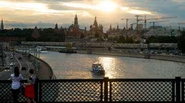 Подземните тайни на Москва