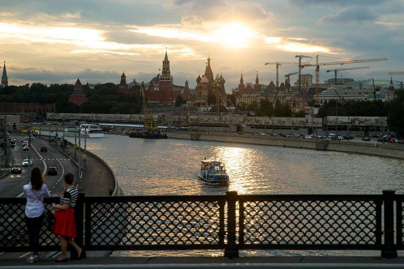 температурни рекорди отчетоха москва санкт петербург