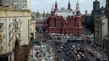 Първи политически реакции от Москва на ударите в Сирия