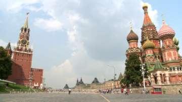 Москва кани туристи с 500 събития