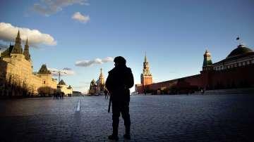 В Русия задържаха гражданин на САЩ, заподозрян в шпионаж