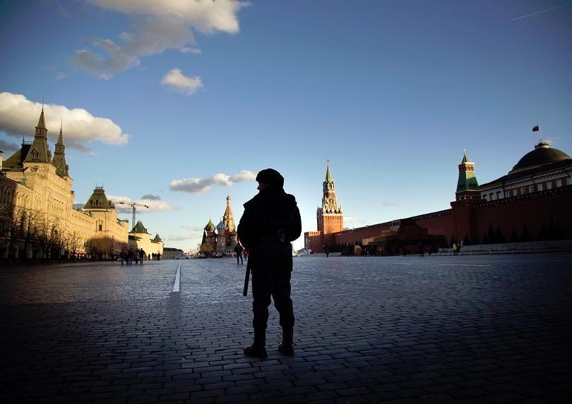 русия задържаха гражданин сащ заподозрян шпионаж