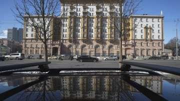 Американски дипломати започнаха да напускат Москва