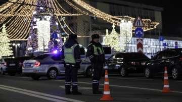 Разследват нападението в центъра на Москва като терористичен акт