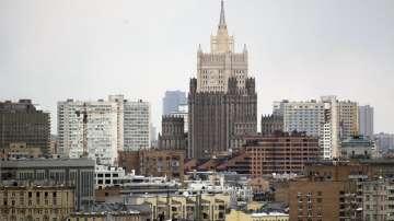 Москва даде един месец на Лондон да намали дипломатите си в Русия